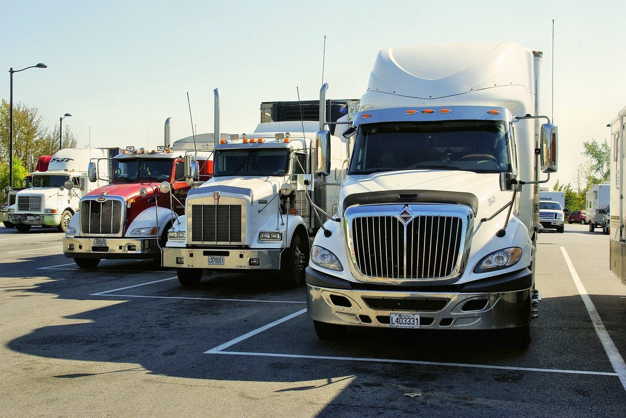 Truck Drivers Salary in USA